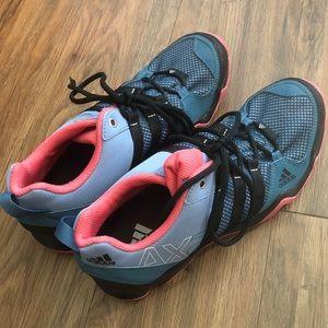 Adidas cross trainer sneakers